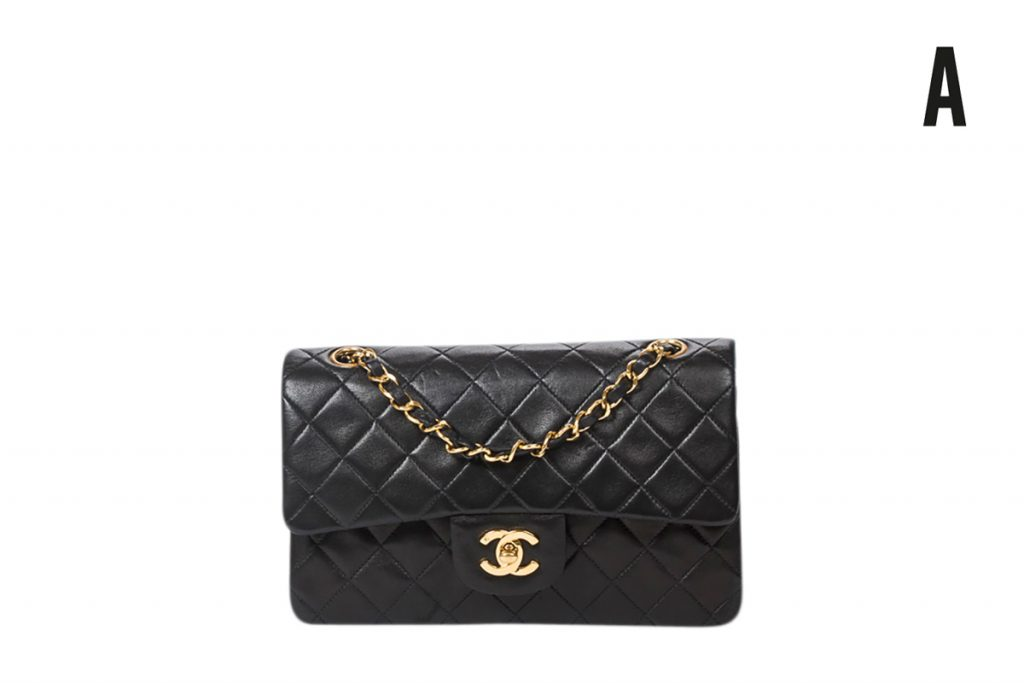 Chanel sac à main Classic Double Flap