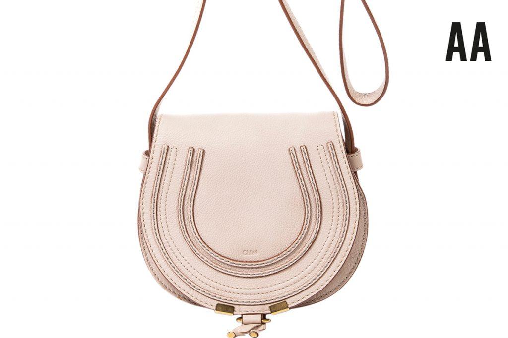 Chloé sac bandoulière Marcie Hobo