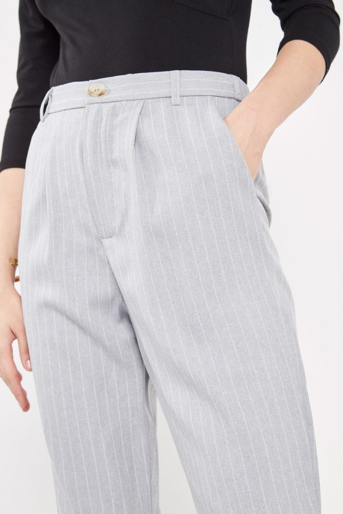collectionIRL pantalon rayures