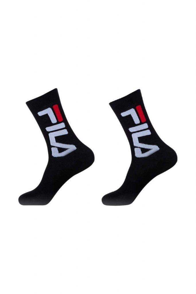 Fila 2 paires de chaussettes