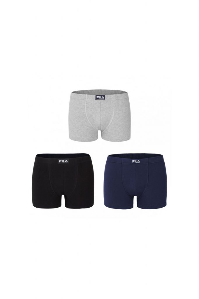 Fila 3 boxers
