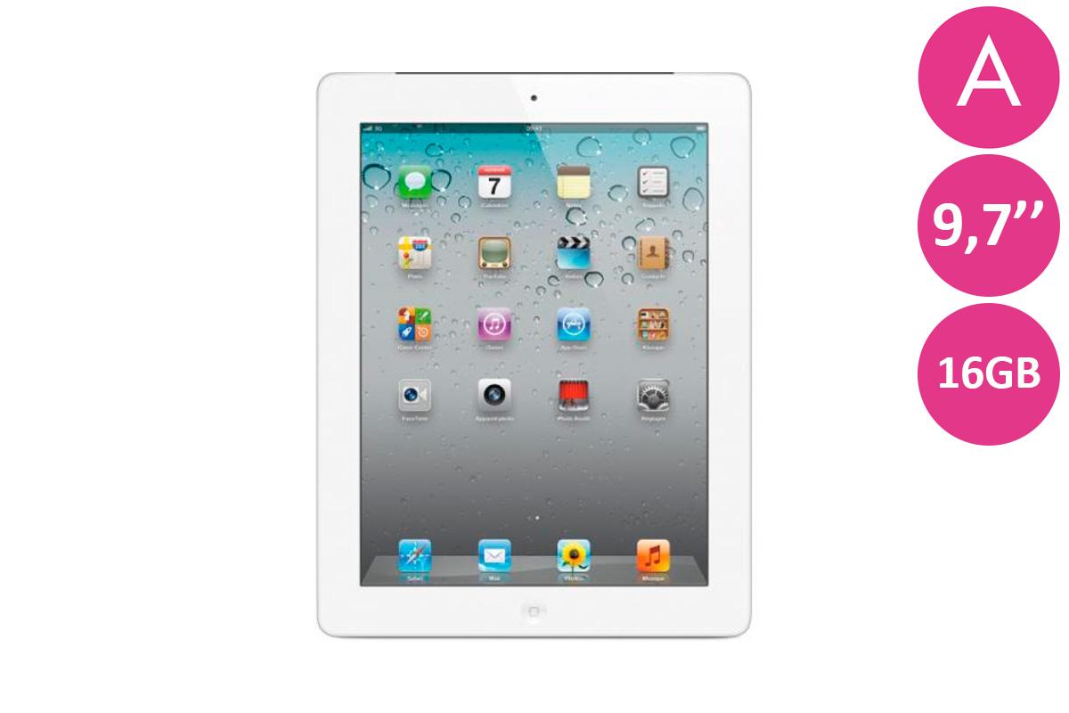 iMac reconditionnés iPad 4 reconditionné