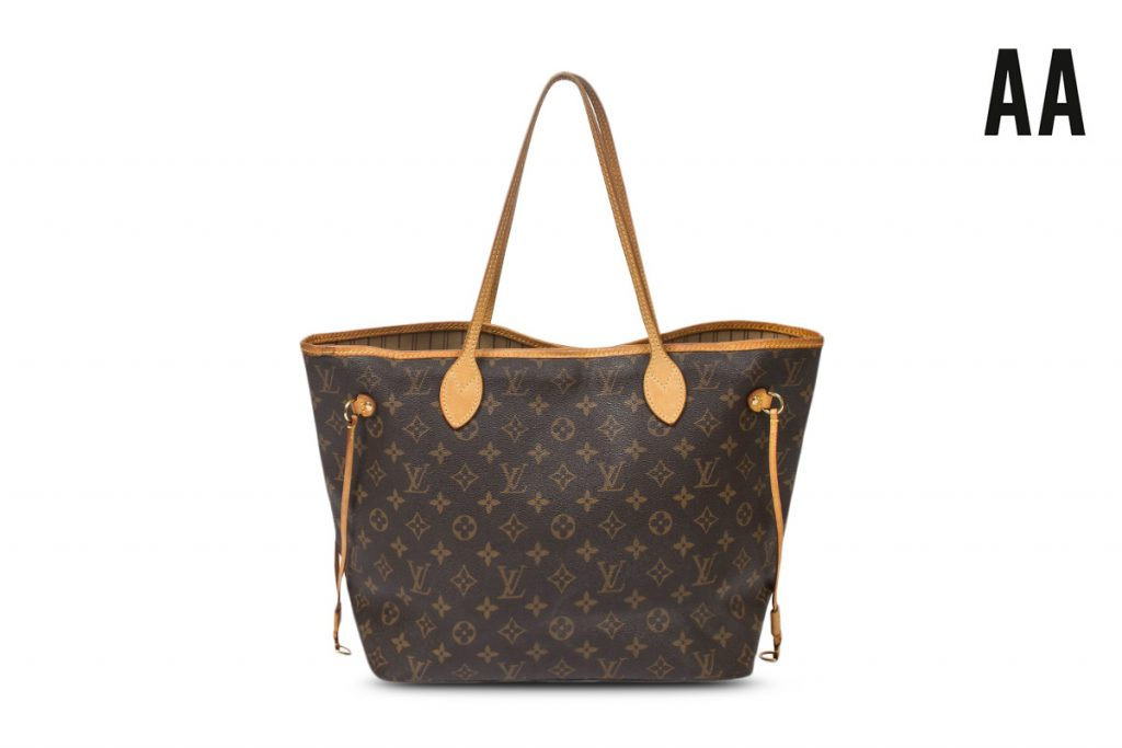 Louis Vuitton Cabas neverfull