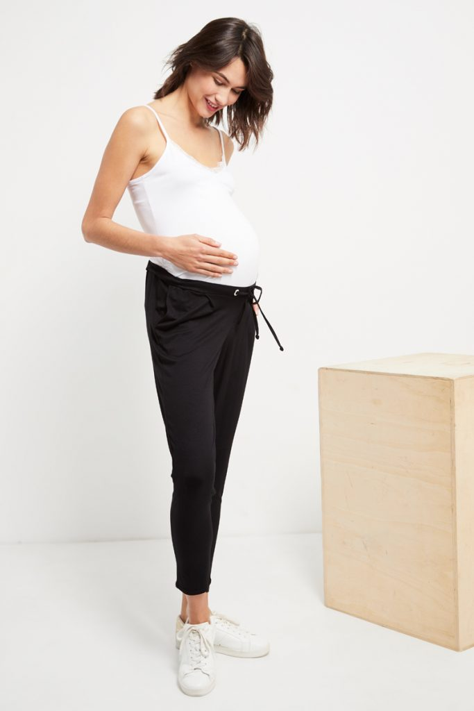 maternityIRL pantalon casual maternité