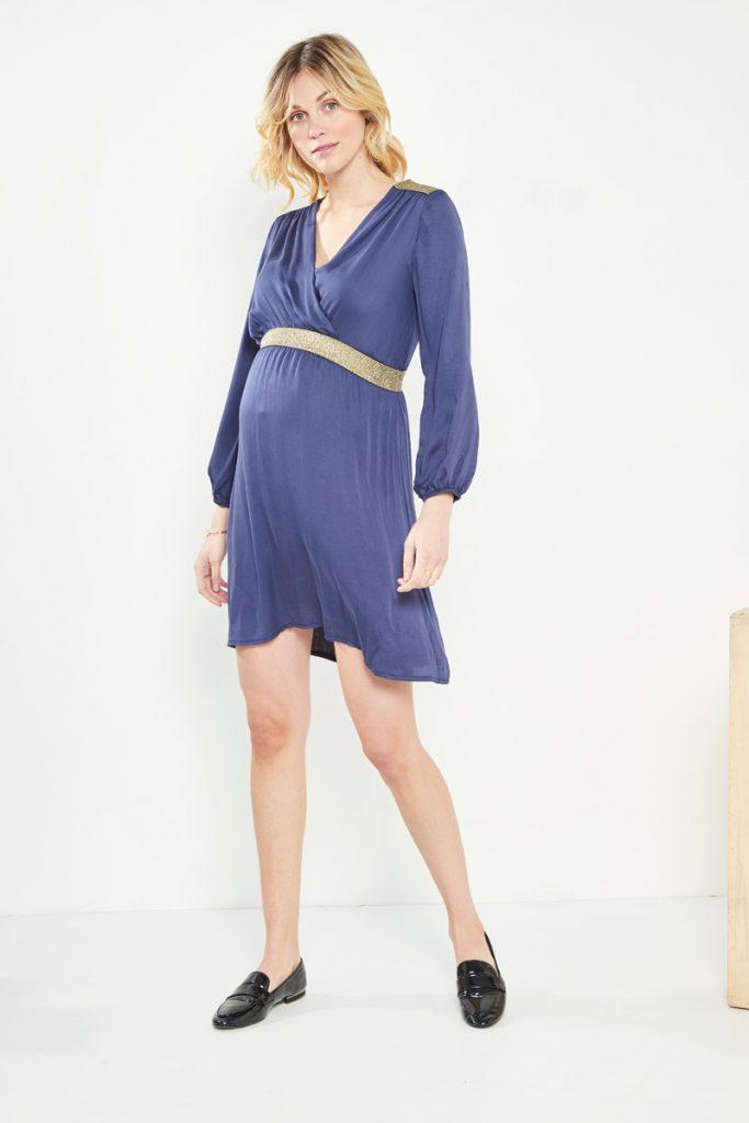 maternityIRL robe de maternité