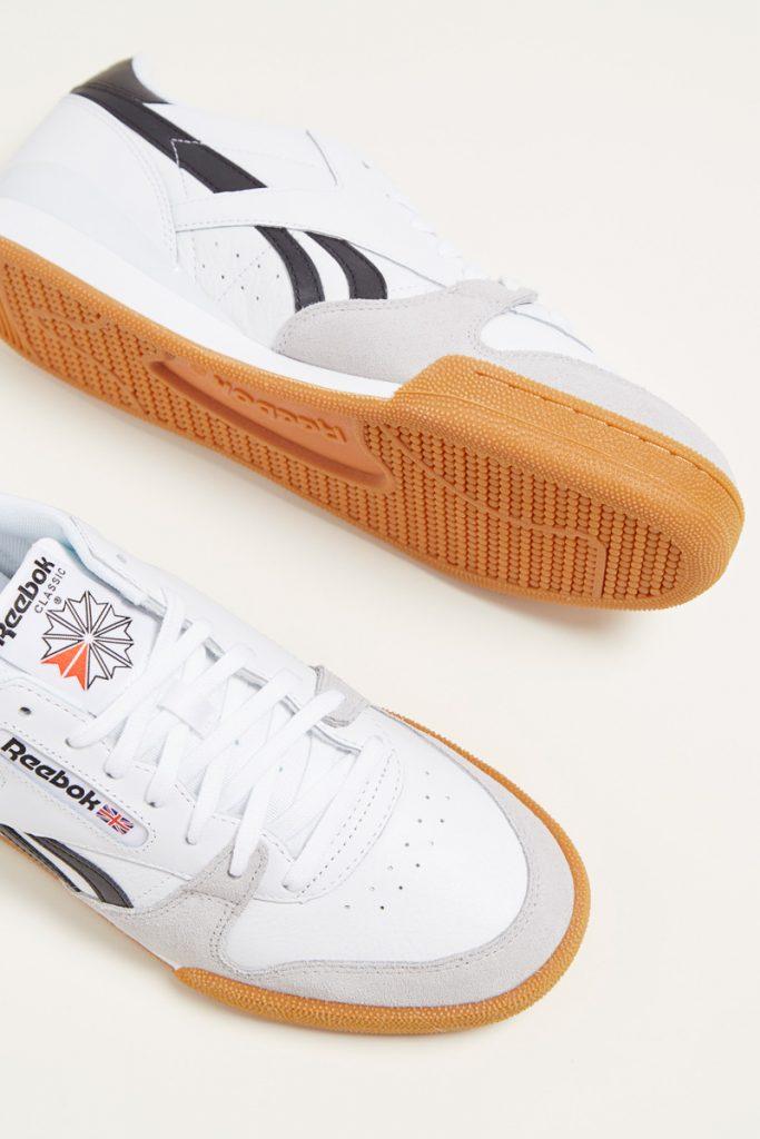 Reebok sneakers en nubuck Phase 1 Pro