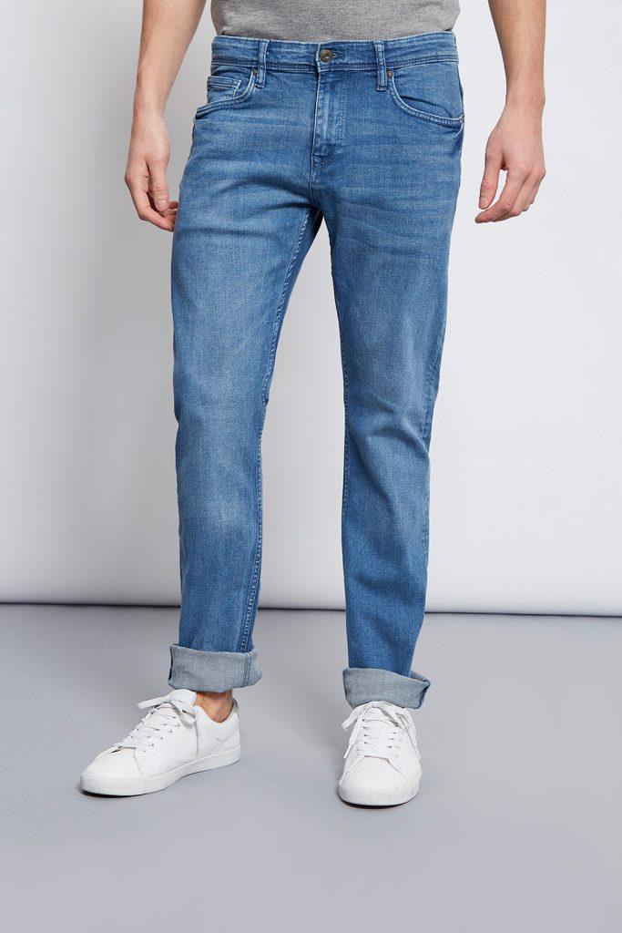 Célio jean droit
