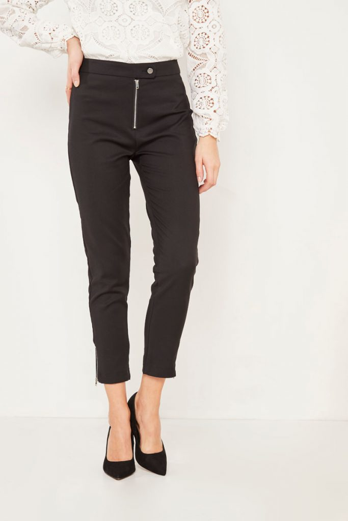collectionRIL pantalon droit