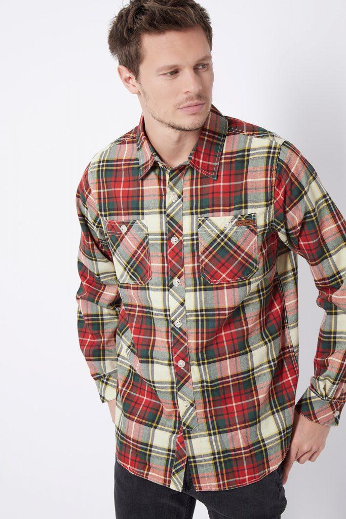 Dakine chemise
