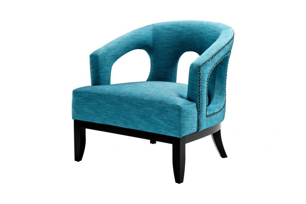 Eichholtz fauteuil
