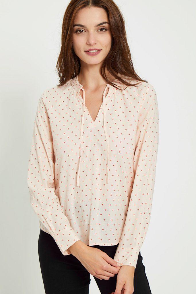 Kookai blouse