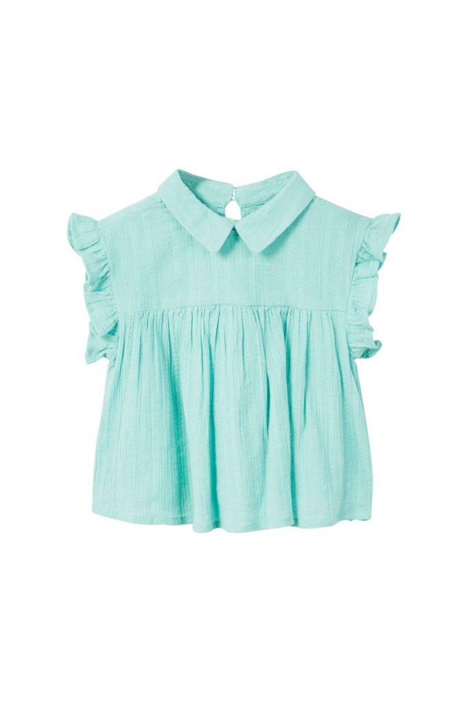 Mango Kids blouse