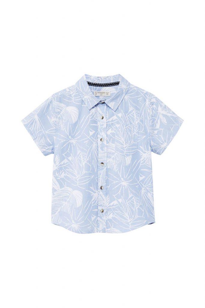 Mango Kids chemise