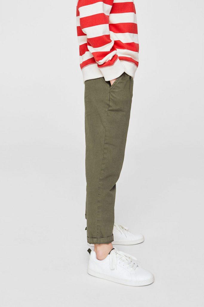 Mango Kids pantalon