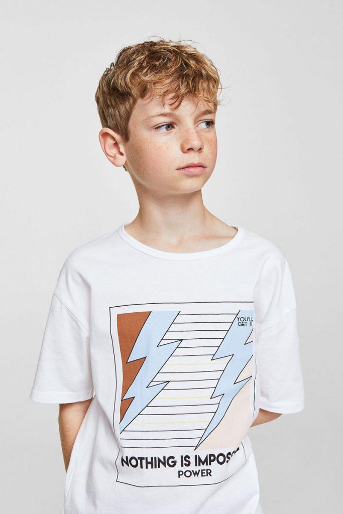 Mango Kids t-shirt
