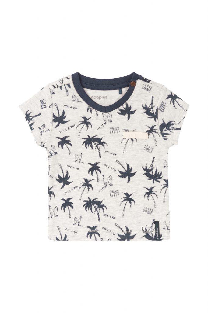 Mode bébé & enfant t-shirt