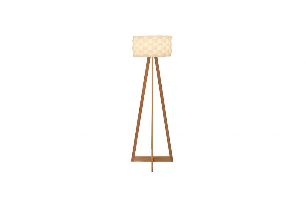Paul Neuhaus lampadaire