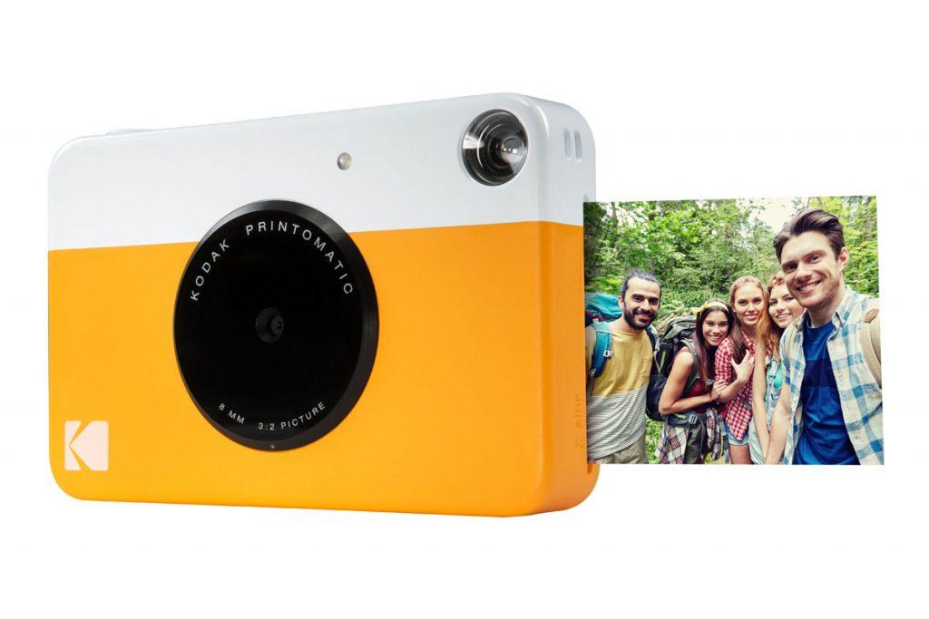 Polaroid appareil photo numérique instantanée Kodak
