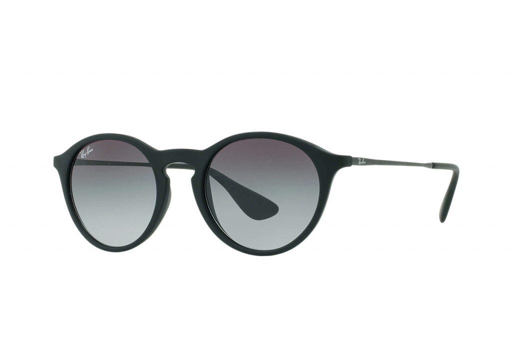 Ray Ban lunettes de soleil Round