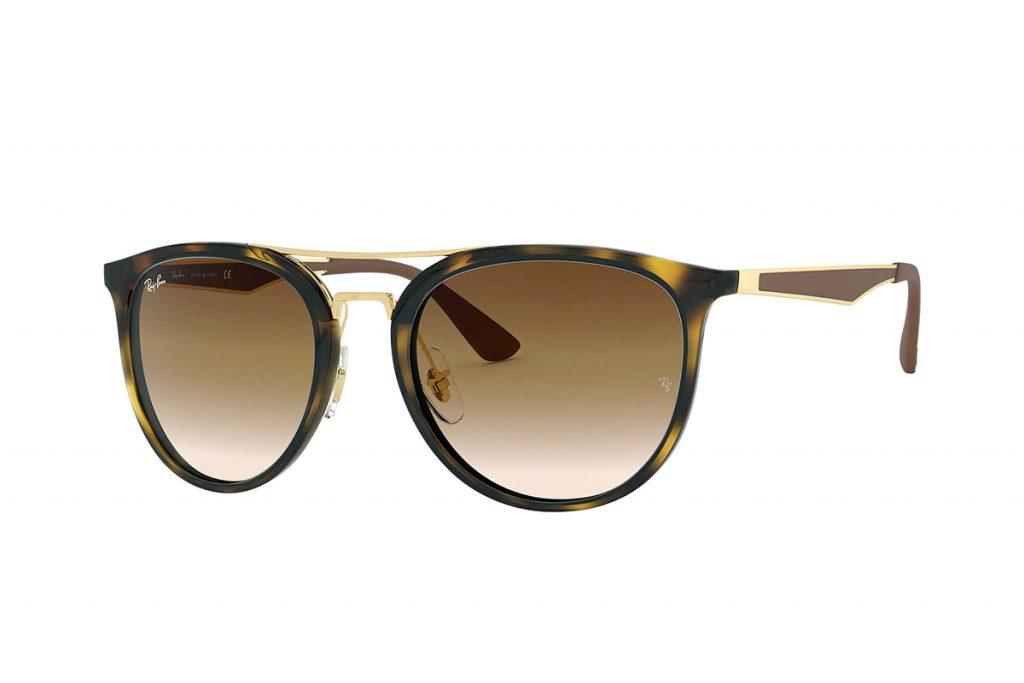 Ray Ban lunettes de soleil Square