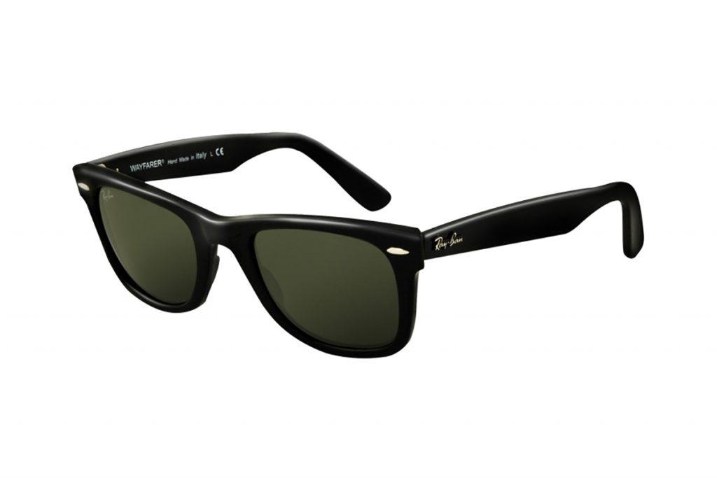 Ray Ban lunettes de soleil Wayfarer