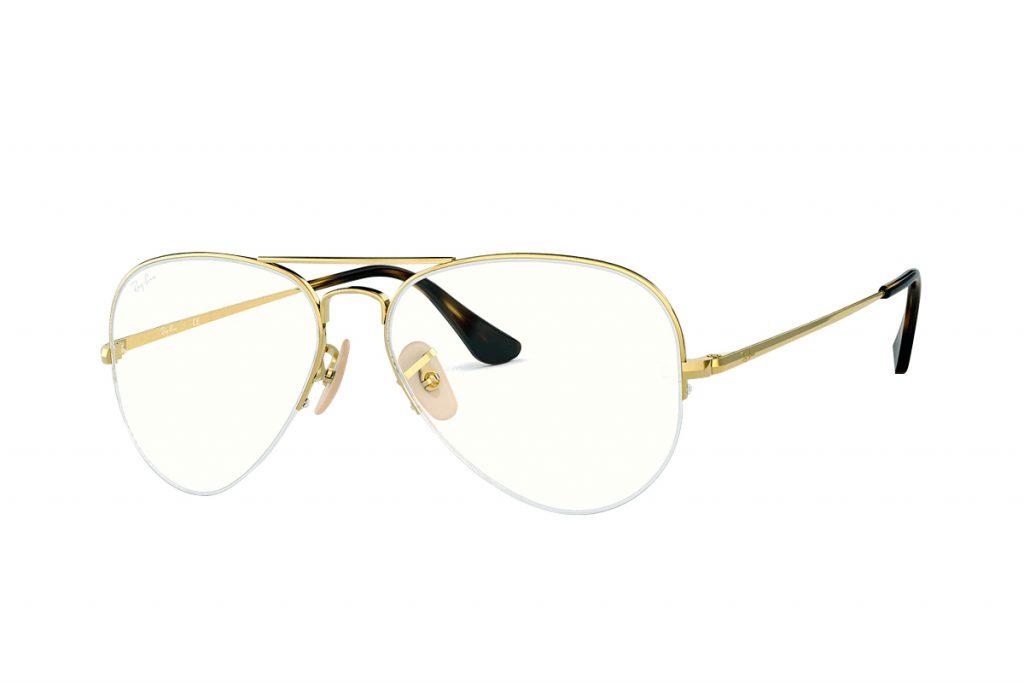 Ray Ban lunettes de vue
