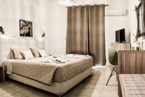 Rhodes hotel vallian village
