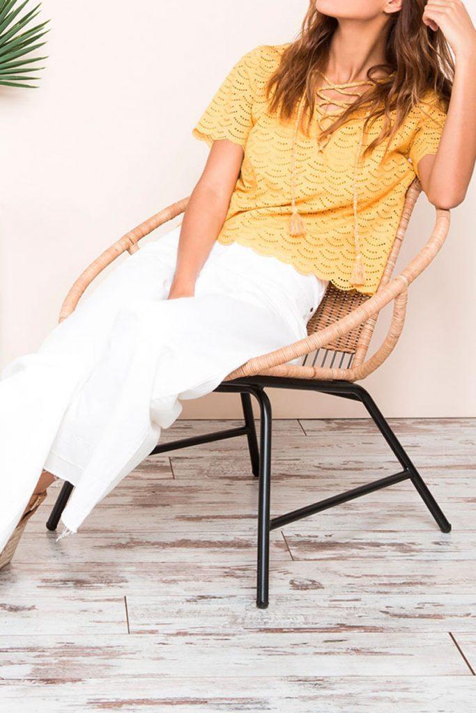 Suncoo blouse