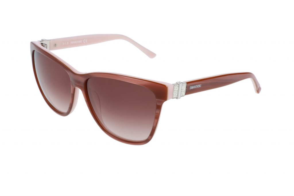 Swarovski lunettes de soleil