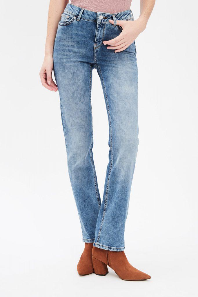 Vero Moda jean droit
