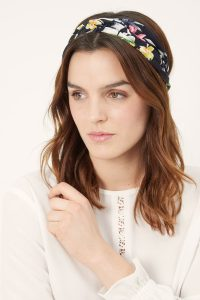 collectionIRL headband fleuri