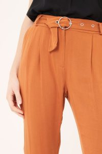 collectionIRL pantalon carotte
