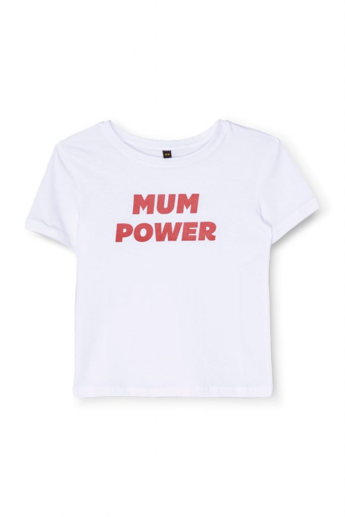 collectionIRL t-shirt enfant