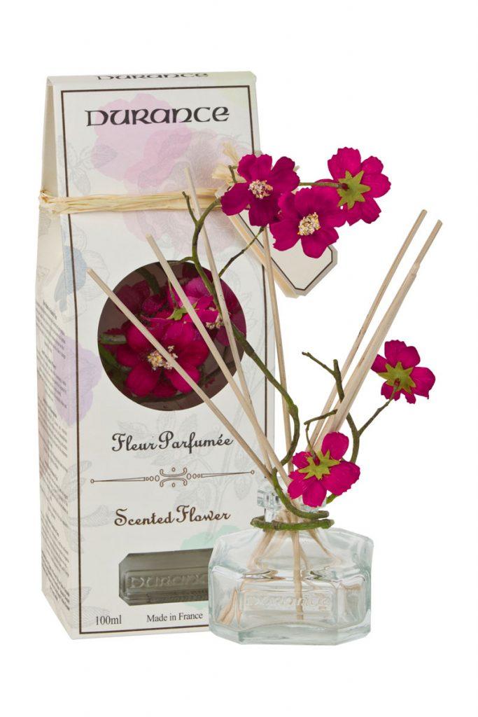 Durance bouquet fleurs parfumés