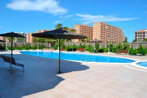 Espagne appartements complejo marina park
