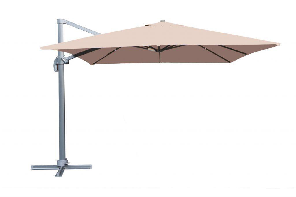 Esprit Jardin parasol déporté