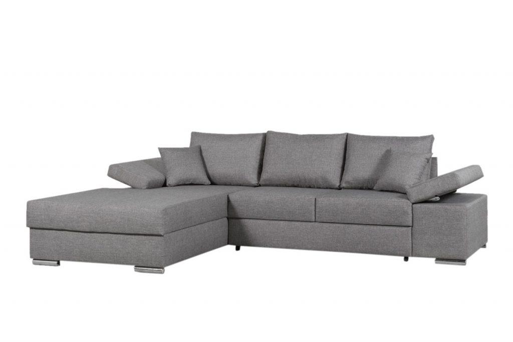Esprit Sofa canapé angle gauche convertible