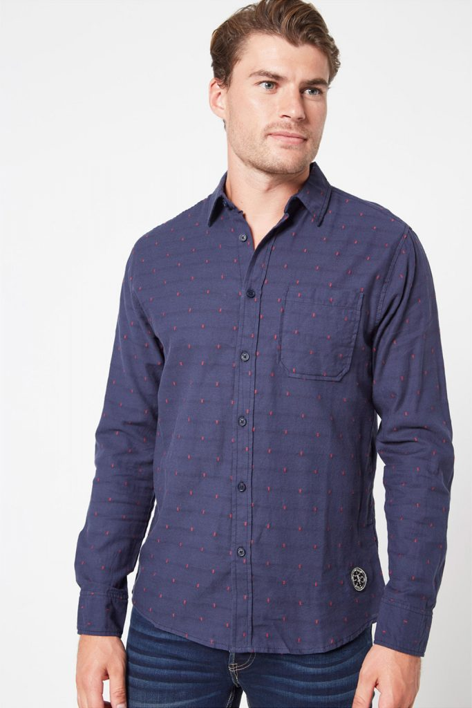 Japan Rags chemise