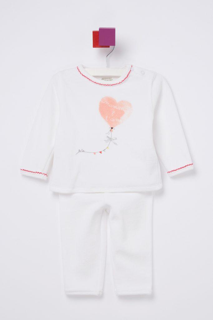 La compagnie des petits pyjama