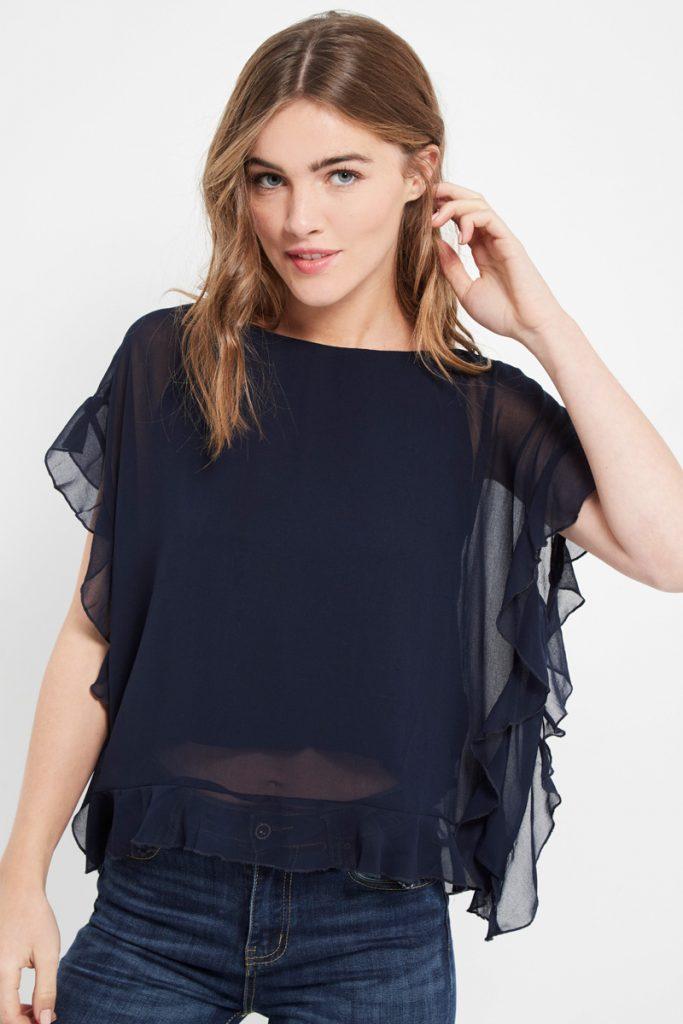 Naf Naf blouse