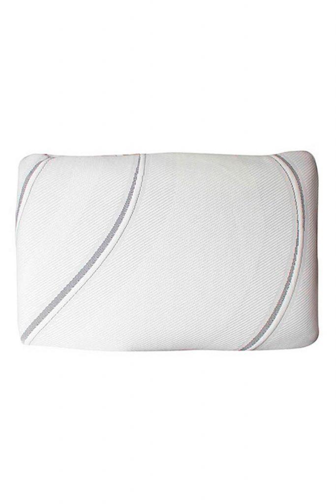 Sampur 2 oreillers à mémoire de forme