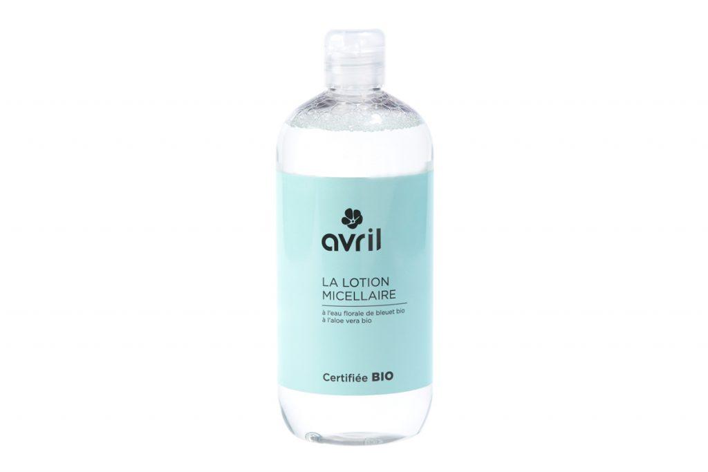Avril lotion micellaire bio