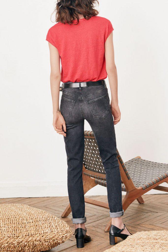 Comptoir des cotonniers jean skinny
