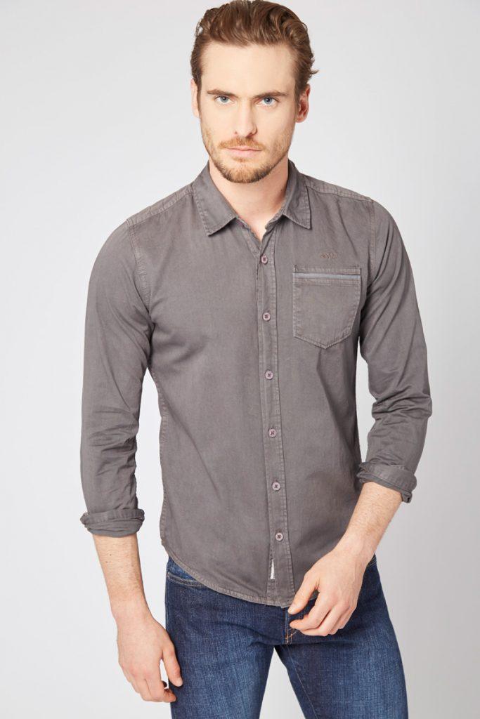 Scott chemise