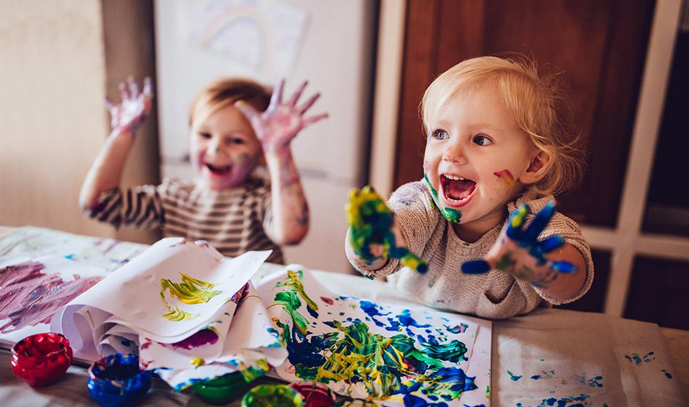 Quelles activités faire avec vos enfants pendant les vacances ?