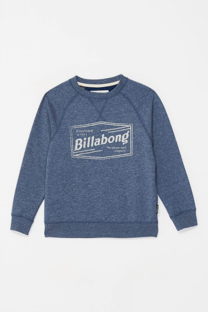Billabong sweat