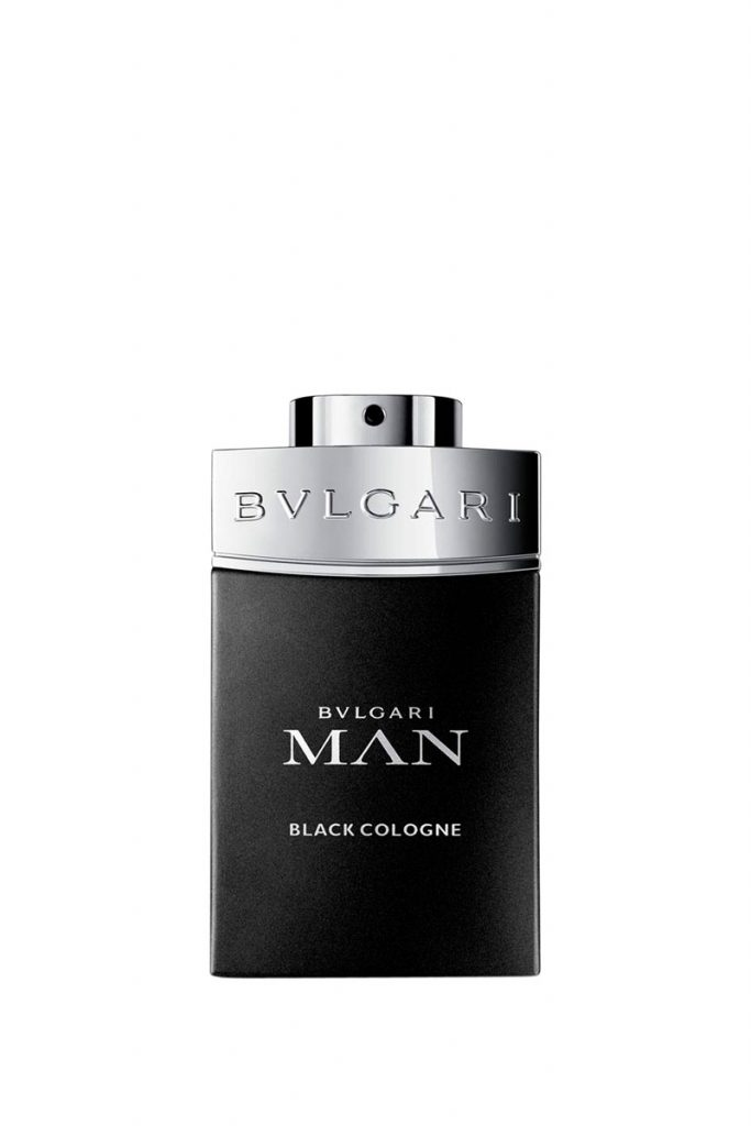 Bvlgari Bvlgari Man Black Cologne