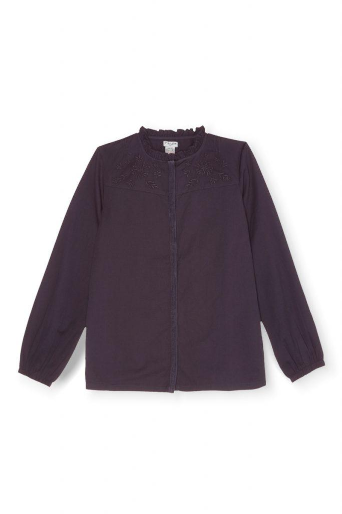 Cyrillus blouse