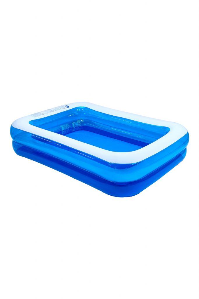 Globo piscine gonflable