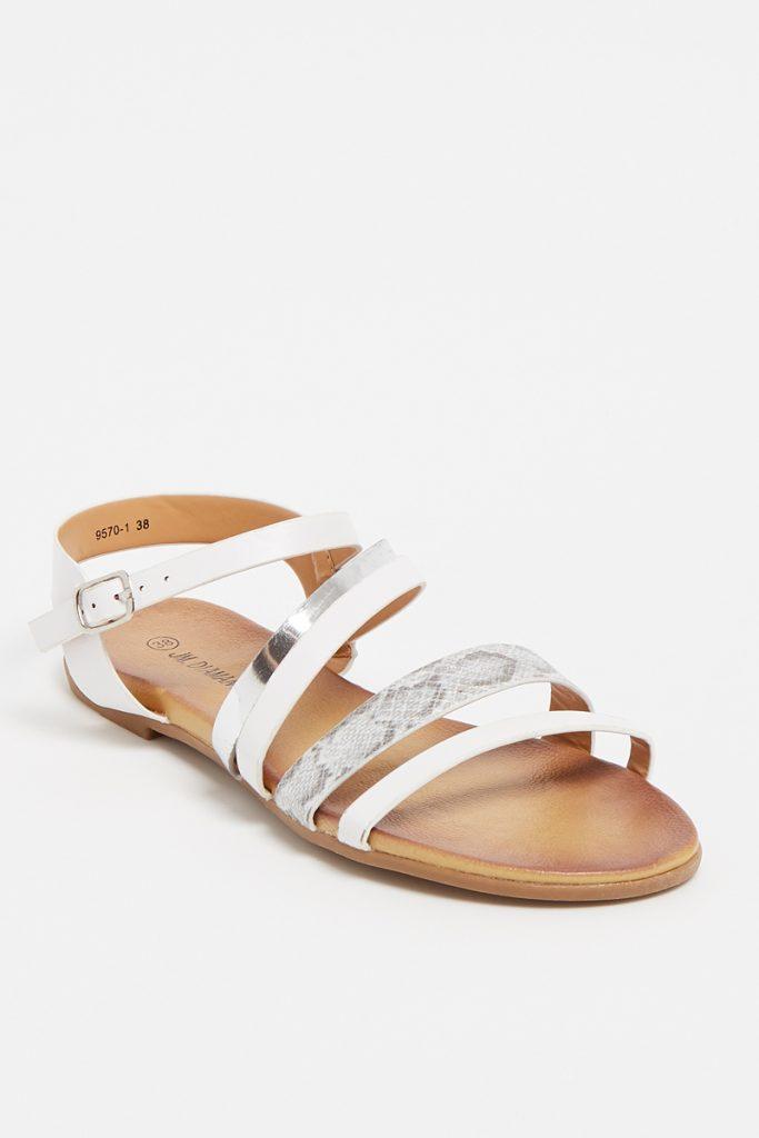 JM Diamant sandales